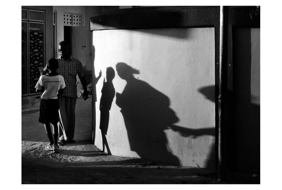 Jamie Furlong street photography